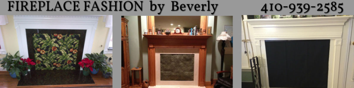 Headline for FIREPLACE FASHION  by  Beverly