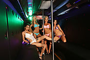 Let the ladies enjoy your ride in party bus Melbourne