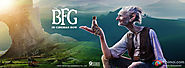 Descargar The BFG (2016)