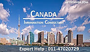 Canada Visa Consultants in India