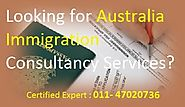 Canada Immigration Consultants Delhi | Canada Visa Consultancy Services India