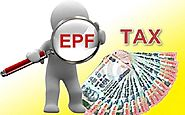 TDS on EPF withdrawal