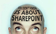 SharePoint has you by the Monads (Hugh Wood)