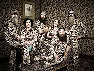 Kay and Phil Robertson from Duck Dynasty
