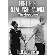 For Girls: Relationship Advice