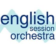 English Session Orch (@LondonOrchestra)