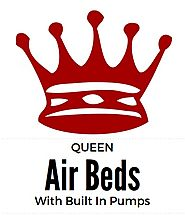 What Is The Best Queen Air Mattress With A Built In Pump