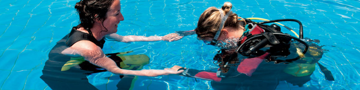 Headline for Safety Checks Before a Scuba Diving Session – Preparing for Fun in the Water