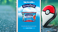 This Yogurt Brand Found a Clever Workaround to Get in Front of Pokemon Go Players