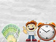 Payday Loans- Obtain Accurate Money Support From Online Lender To Remove Urgent Crisis