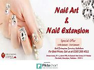 Nail Extension Services Vadodara