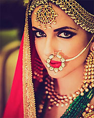Bridal Makeup Vadodara