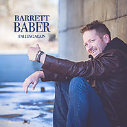 #15 Barrett Baber - Kiss Me Hello (Down 6 Spots)