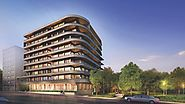 SMV Design Brings Mid-Rise Luxury to Avenue Road - The Davies