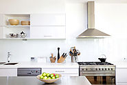 How to Make Your Kitchen Look and Feel Bigger