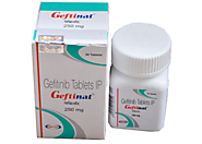 Natco Gefitinib 250mg Tablets Online | Cancer Drugs USA, UK Supply