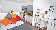 Orbital, Nottingham Student Accommodation | Unilodgers.com
