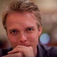 Morten Rand-Hendriksen on Lynda.com