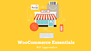 WP Apprentice WooCommerce Essentials Course