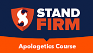 Stand Firm Apologetics Course