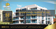Aurum Real Estate brings you The Polo Residence: An Amazing testimony to design and perfection. For more details on T...