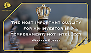 To become a successful investors you definitely have to see something great within yourself. For News and Updates on ...