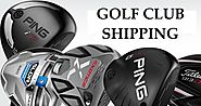 Importance of Golf Clubs Shipping In Vacation | Golf Overnight