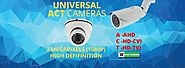 Get the Best High Quality IP Surveillance Cameras