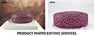 Product Photo Manipulation Services | Product Photo Editing Services for Online Stores