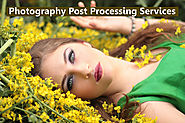 Photography Post processing Services | Outsource Photography Post Production Services