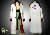 One Piece Whitebeard Edward Newgate Cosplay Costume