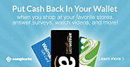 Top FREE Paypal Cash & Amazon.com Gift Card Reward Sites. Rated By Actual Users!! | Swagbucks