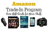 Top FREE Paypal Cash & Amazon.com Gift Card Reward Sites. Rated By Actual Users!! | Amazon Trade-in