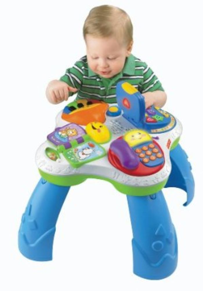 Educational Toys for 5 Year Olds - Best Toys to Buy in ...