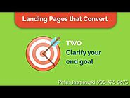 WSI Comandix - An Anatomy of a Landing Page that Converts