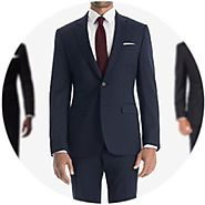 Online Shop For Custom Tailoring Suits By Miguel's