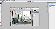 Photoshop Perspective correction in Real Estate Image Enhancement | Real-Estate-Image-Editing-Services