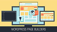 5 Meilleur Drag and Drop WordPress page Builders Comparé | DELTA WEB