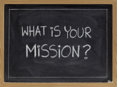 Why You Need a Content Marketing Mission Statement