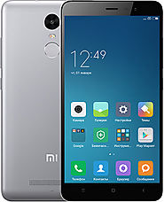 Best Mobile Shop in India Xiaomi Redmi Note 3 Fingerprint Selfie | Only on poorvikamobile.com