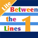 Between the Lines Level 1 Lite - Educational App | AppyMall