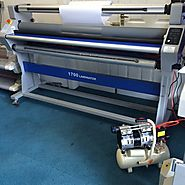 Making Selection of Perfect Roll Laminating Machines for Your Business