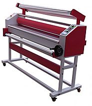 Buying Roll Laminating Machines – Several Important Considerations