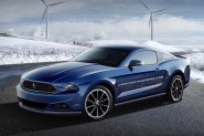 2015 Ford Mustang designated as S550 platform | Mustangs Daily