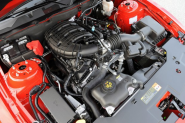 Ford to drop V6 engine option for 2015 Mustang? | Mustangs Daily