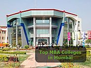 What are the Advantages of Top MBA Colleges in Mumbai?