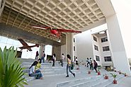 Top Engineering Colleges in Ahmedabad
