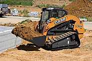 What's The Difference Between Skid Steers and Compact Track Loaders? - Rent It Today Blog