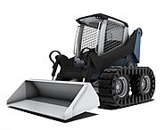 OVER-THE-TIRE SKID STEER TRACKS IMPROVE STABILITY AND TRACTION