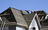 Roof Repair and Replacement Services for the City of Toronto